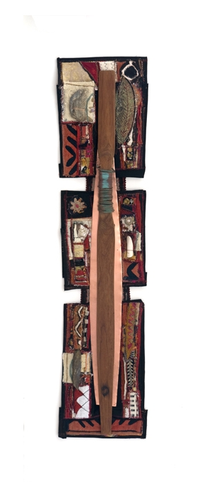 Totem Bow